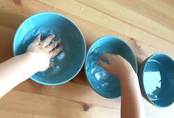 Ich kann kochen!: Wasser mit allen fünf Sinnen erforschen