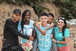Rassismus für Kinder erklärt: Ein Praxisimpuls der SOS-Kinderdörfer weltweit