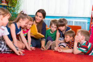 Spiele zum kennenlernen hort Die 5 besten Kennenlernspiele • Lehrerfreund