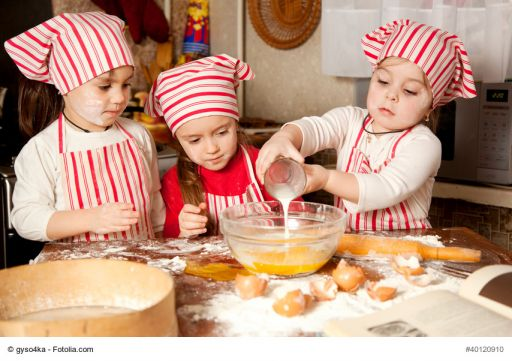 Spiel Kochen