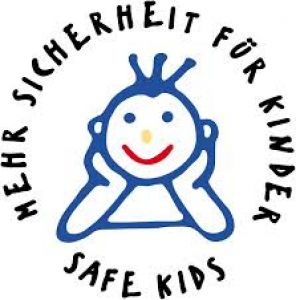 LOGO Kindersicherheit