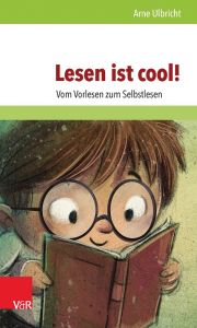 "Cover ""Lesen ist cool!"""