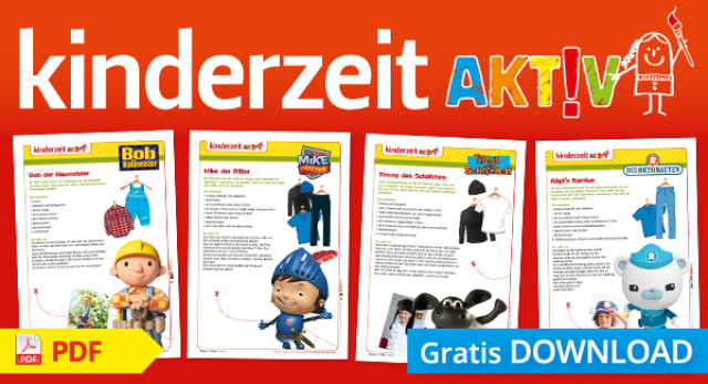 KinderzeitAKTIV :: gratis Download