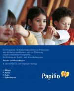 Buch Cover: Papilio