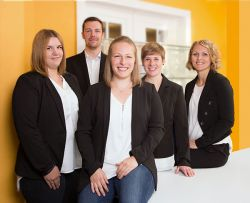 Kindergartenakademie-Team