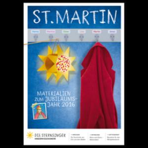 Neue Materialien Fürs Martinsfest 2016 Bastel Backrezepte Die
