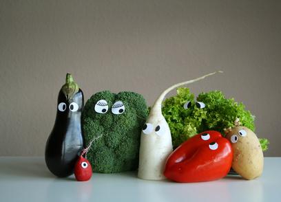 vegetarisch essen im kindergarten die fachseite f r erzieher innen. Black Bedroom Furniture Sets. Home Design Ideas