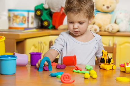 Softknete Für Kinder Zum Selbermachen Das Rezept Die Fachseite