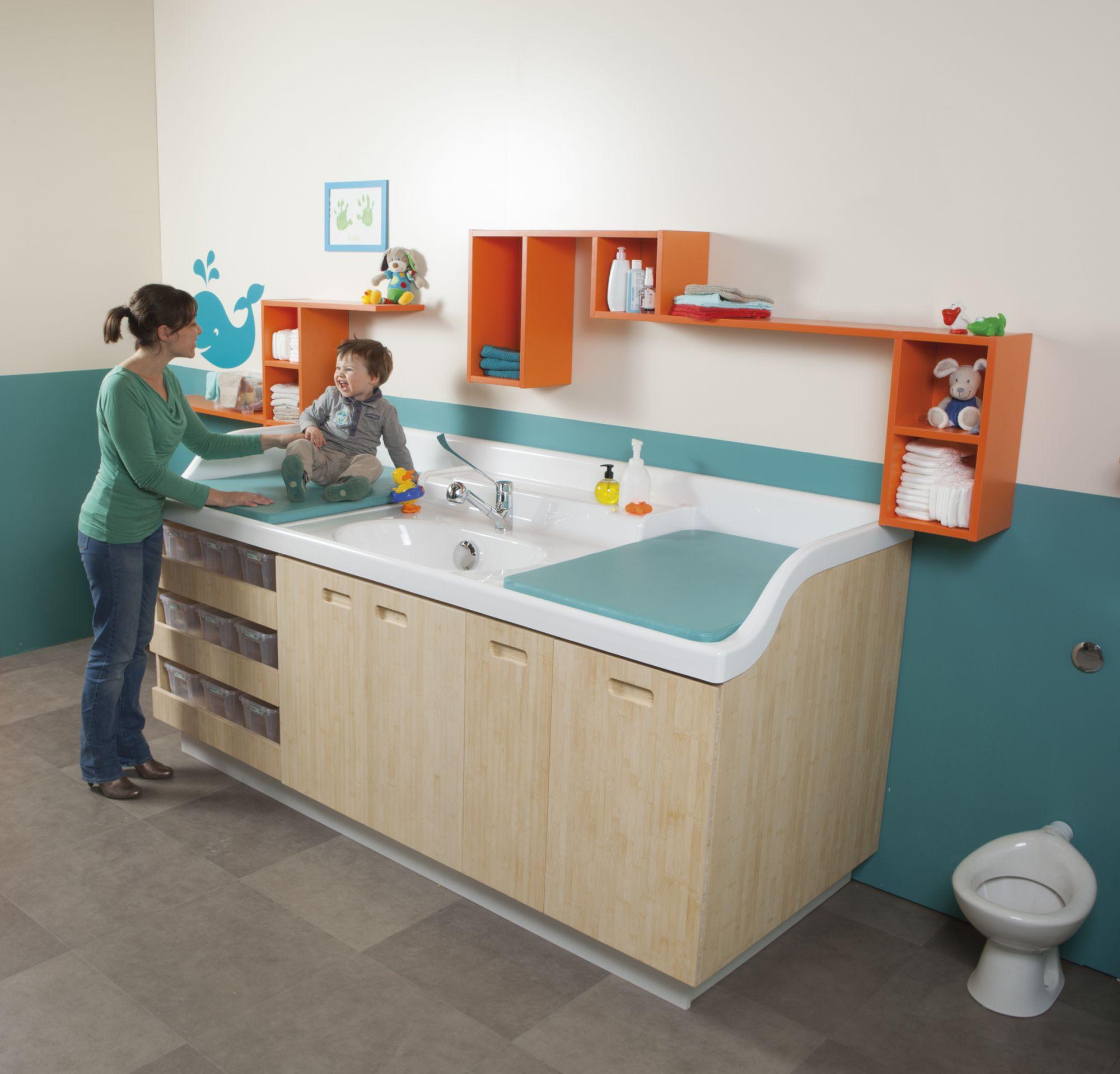 komplette ausstattung f r krippen und gro tagespflege 100. Black Bedroom Furniture Sets. Home Design Ideas