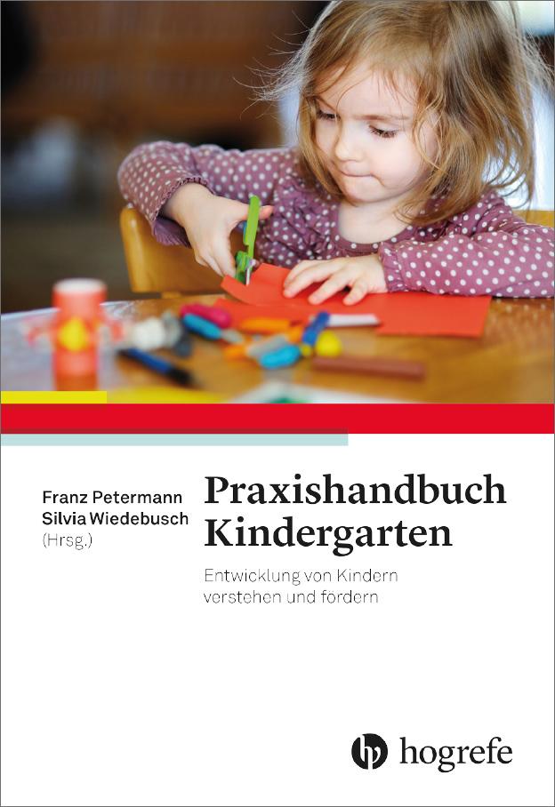 Entwicklungsrisiken Und Chancen Kindergartenkinder Begleiten Und