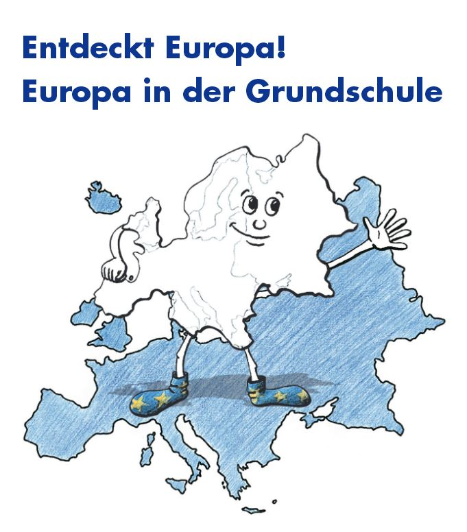Entdeckt Europa!\