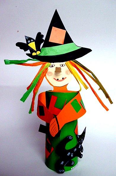 Tolle Ideen Fur Halloween Zum Nachbasteln Die Fachseite Fur